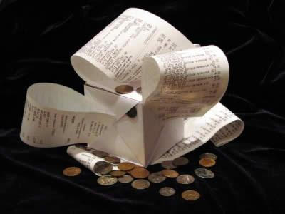 Бухгалтерские расходы