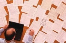 Все документы прав требования