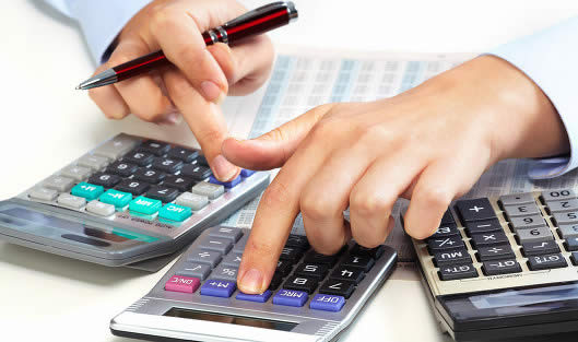 Расчет задолженности