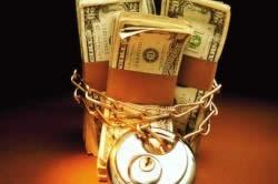Минусы кредита