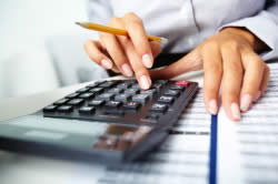 Подсчитываем долг по кредиту