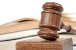 Взымание задолженности через суд