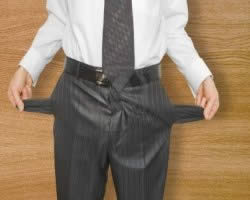 Причины банкротства