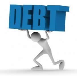 Возникновение дебиторской задолженности.