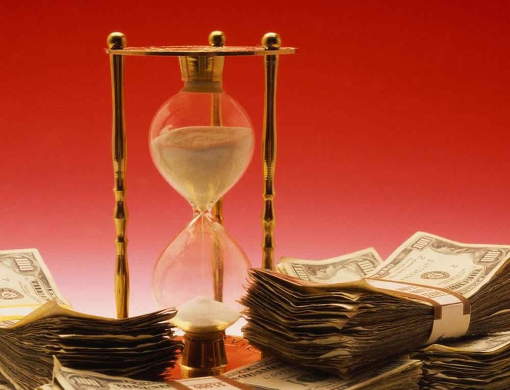 Купля-продажа долгов