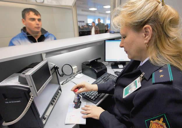 Отказ должникам в выезде за рубеж