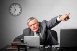 Увольнение сотрудников при ликвидации предприятия