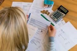 Долг по просроченному кредиту