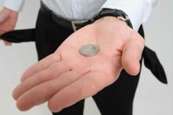 Признаки банкротства должника