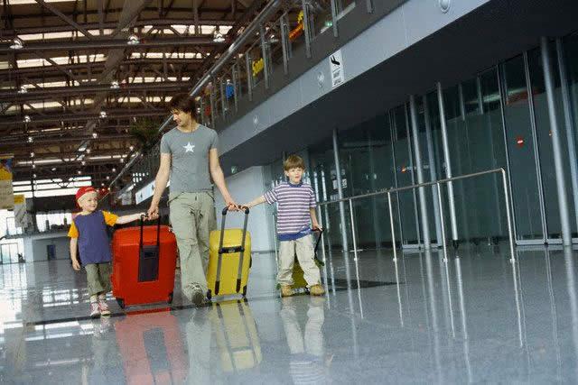 Ограничение возможности выезда за границу