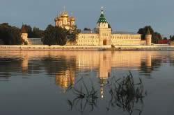 Архитектурные памятники - культурное наследие РФ