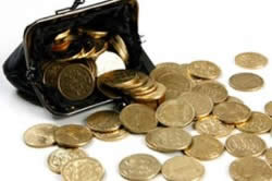 Предоставление кредита с лимитом задолженности предприятия