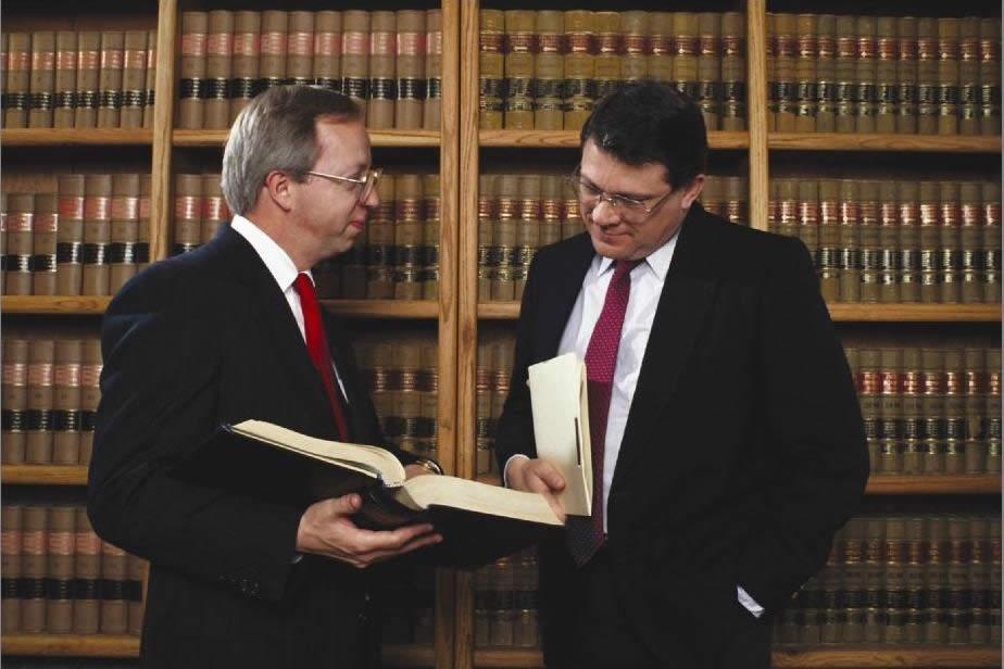 Представление гильдии арбитражных управляющих