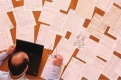 Все документы права требования.
