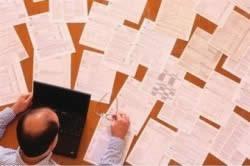 Все документы прав требования.