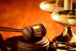 Судебные претензии к банку