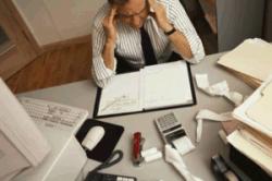 Банкротство как цель для неуплаты долгов