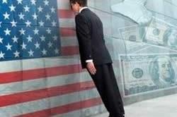 Банкротство в США