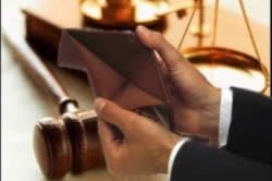 Основной признак банкротства - неплатежеспособност