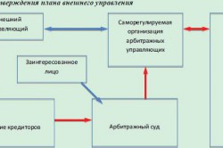 Процедура внешнего управления