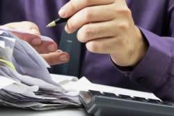 Использование реестра должников