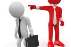 Причины увольнения сотрудника