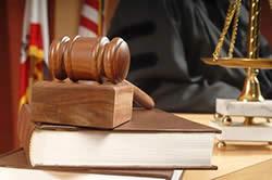 Признание физического лица банкротом в ходе судебного заседания.