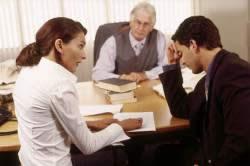 Беседа с должником