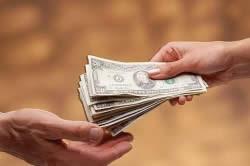 Досудебный возврат долгов