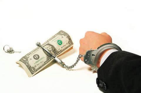 Финансовый долг