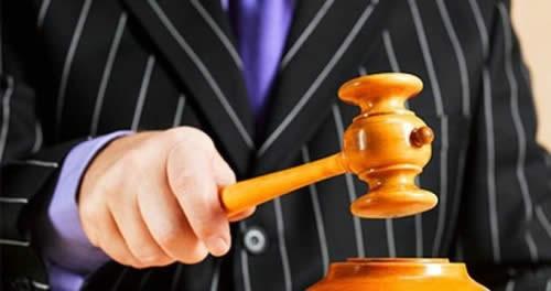 Ограничения на имущество должника