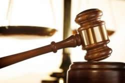 Судебное взыскание кредиторской зодолженности