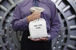 Закрытие счетов в банках