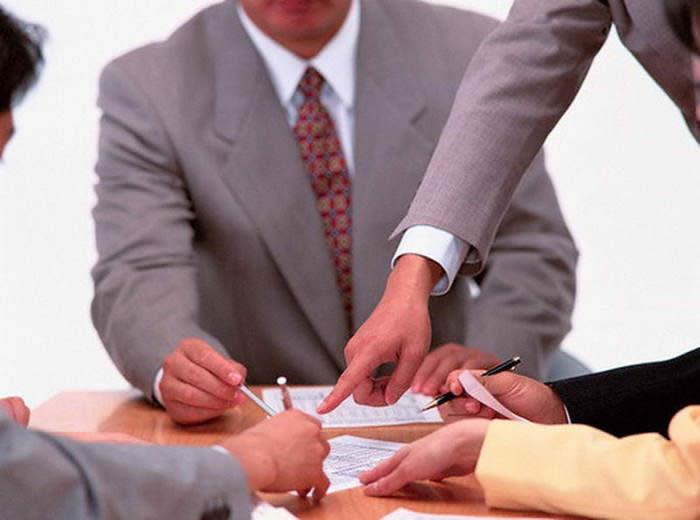 Претендент на место арбитражного управляющего