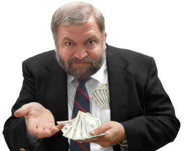 Обращение к кредиторам