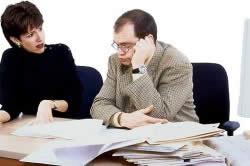 Обязанности организации перед кредиторами