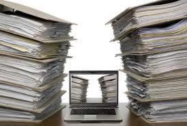 Бумажный реестр