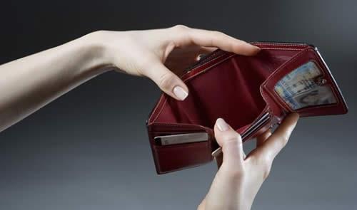 Банкротство физических лиц: порядок взыскивания