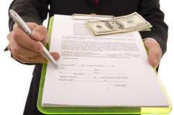 Договор уступки права требования