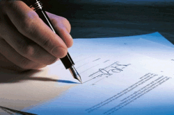 Долговая расписка