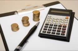 Расчет коэффициента утраты платежеспособности