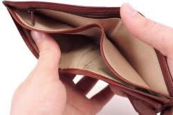 Задолженность по зарплате
