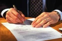 Встречное исковое заявление по договору цессии поручительства