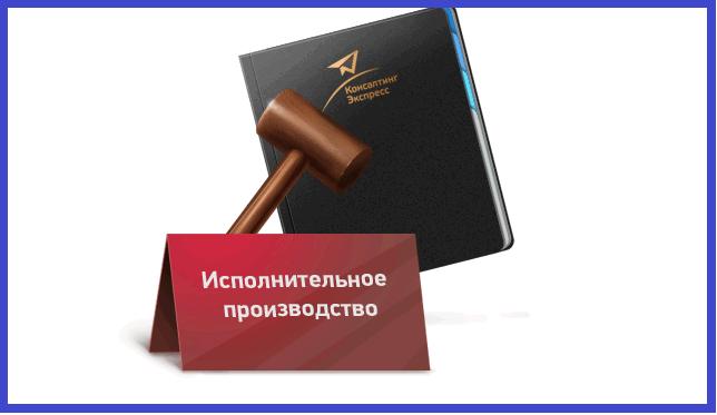 Фз об исполнительном производстве статья 30