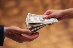 Возврат непогашенной задолженности