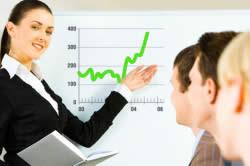 Анализ работы предприятия