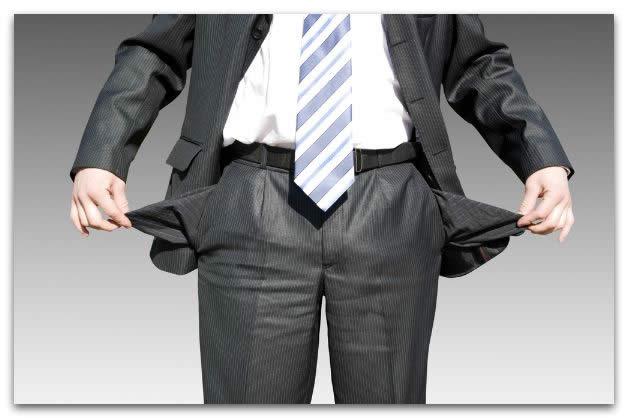 Процесс банкротства предприятия