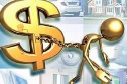 Финансовые санкции за невыполнение обязательств