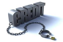 Задолженность по кредиту.