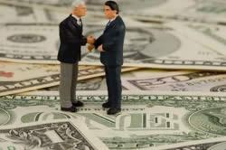Мировое соглашение с компаниями